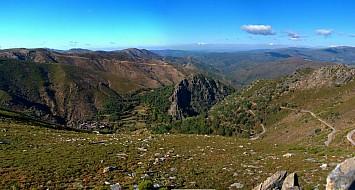 Serra da Arada
